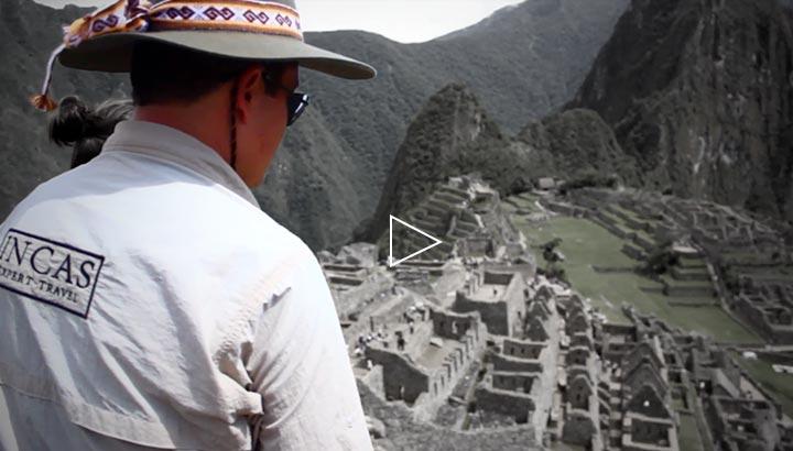 video testimonials Inca Expert